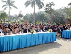 VEAM MOTOR ra quân đầu năm Đinh Dậu 2017