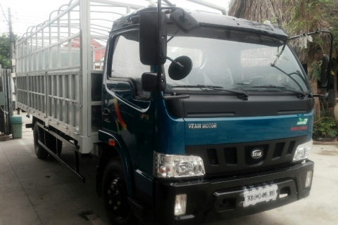 Xe tải VT735