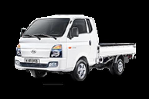 Xe tải Hyundai New Porter 1,5T