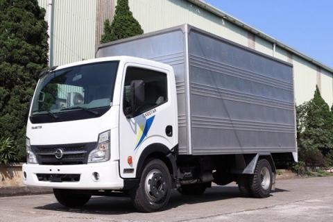 Xe tải Vinamotor Nissan Cabstar NS350 3.5 Tấn