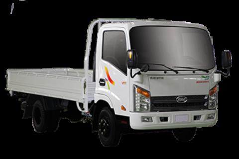 Xe tải VT201