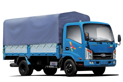 Xe tải VT350