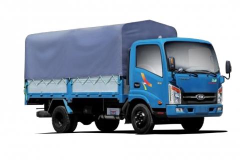 Xe tải VT252-1